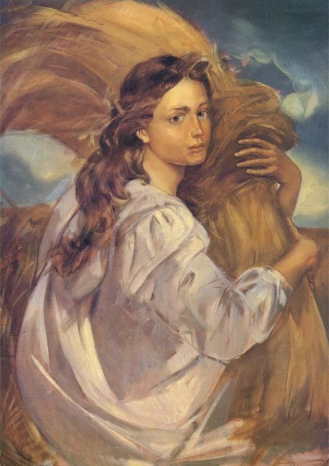 кострома богиня