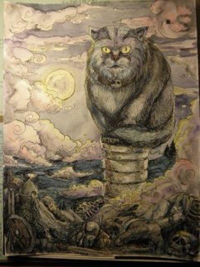 скачать кот баюн торрент - фото 2