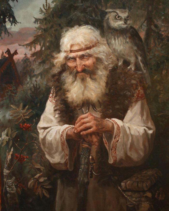 Картинки по запросу колдуны в славянской мифологии